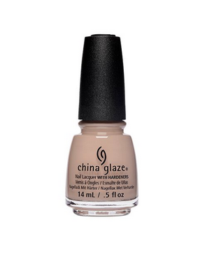 China Glaze Nail Lacquer, Fresher Than My Clique 0.5 fl oz  What Color Nail Polish Do Guys Find Most Attractive?